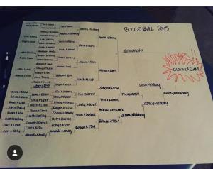 Bocce Ball Tournament