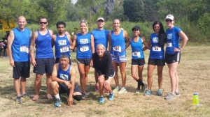 North County Running Club