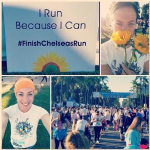 Chelsea King 5K Run