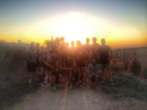 Carlsbad Running Club Wednesday Group