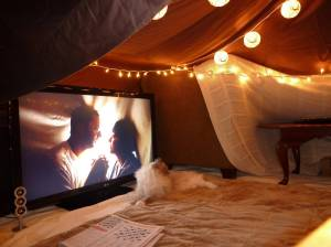 Awesome Living room forts