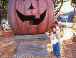 Halloweentown Disney Movie