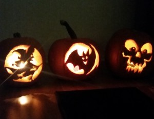 pumpkin carving jack o lanterns