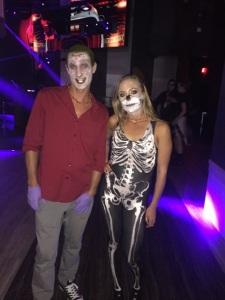 San Diego Zombie Crawl 2015