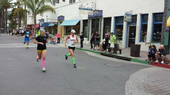 Run Catalina 10k