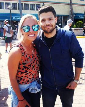 Run Catalina Catalina Island Entourage Jerry Ferrara